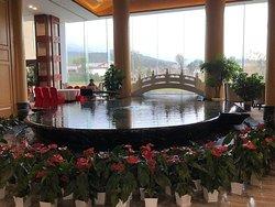 Zhongzhou Huading Hotel