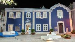 Casa da Baía – Centro de Promoção Turística