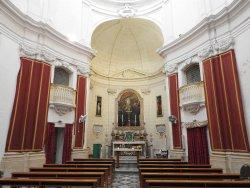 Church of Saint Barbara, Valletta