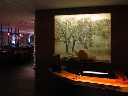 Parallel 37 at Ritz Carlton San Francisco - Lobby Entrance