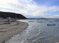 Hashirimizu Beach