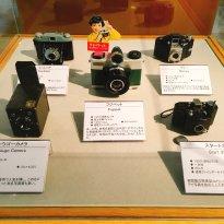 JCII Camera Museum