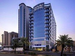 Novotel Jeddah Tahlia