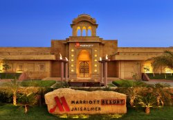 Jaisalmer Marriott Resort & Spa