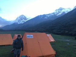 Adarsh Tours, Treks & Expeditions