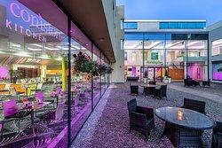 ベストウェスタン プラス コニストン ホテル & レストラン