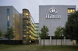 Hilton London Gatwick south terminal
