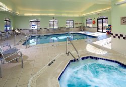 SpringHill Suites Pittsburgh Washington