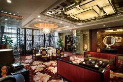 Long Xuan Chinese Restaurant (InterContinental Century City Hotel Chengdu)