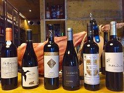Chiado Wine Bar