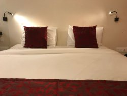 7 Apple Hotel Aurangabad