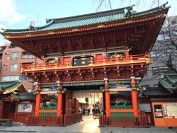 神田明神神社