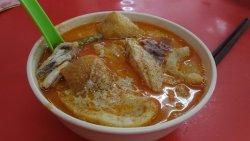 Restaurant New Lian Hin