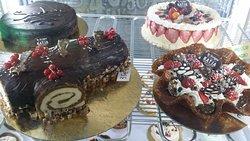 torte e tronchetti
