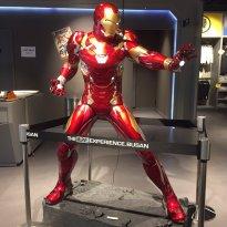 Marvel Experience Busan