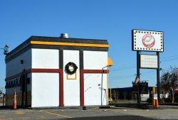 Hot Dog Depot
