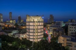 65 Hotel Rothschild Tel Aviv - An Atlas Boutique Hotel