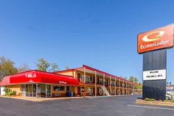 Econo Lodge Bristol