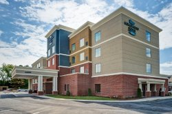 ‪Homewood Suites by Hilton Christiansburg‬