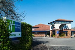 Holiday Inn Express Peterborough