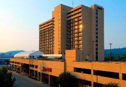 Charleston Marriott Town Center