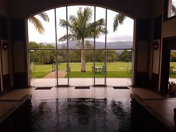 Camelot Spa at The Royal Swazi