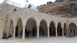 Nabi Shu'ayb