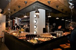 Theory Kitchen&Bar