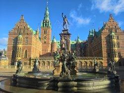 Det Nationalhistoriske Museum - Frederiksborg Slot
