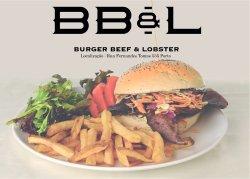 BB&L - Burger Beef & Lobster Hamburgueria Artesanal