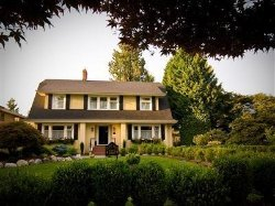 Haddon House Bed & Breakfast