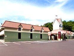 Days Inn by Wyndham East Stroudsburg