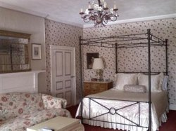 English Garden Bed & Breakfast