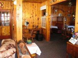 St. Bernard Lodge
