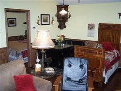 Alling House Bed and Breakfast