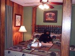 Gray Wolf Mountain Inn