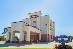 Hampton Inn & Suites Oklahoma City-South