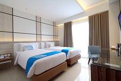 Hotel Dafam Lotus Jember
