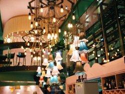cafe Parmigiano