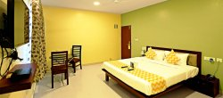 FabHotel Kushi Comforts J.P. Nagar