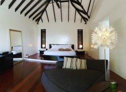 Spacious Beach Villa