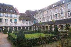 Abbaye de Port-Royal