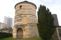 Moulin de la Charite