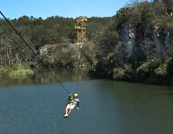 Canyons Zip Line & Canopy Tours