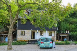 The Best Place to Stay in Plitvice Lakes