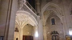 Iglesia de San Lesmes