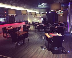 Restaurant Casino