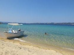 Akrathos Water Sports