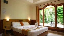 Ocean Beach Lodge Maldive
