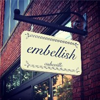 Embellish Asheville